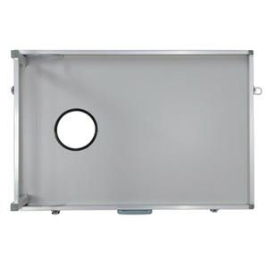 Foldable Cornhole Bean Bag toss Game Aluminum Frame Design For Tailgate Party
