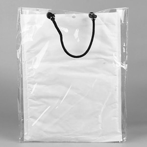 PVC hand-held cosmetics towel home textile bags wholesale 1000 batches