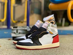 Nuovo Progettista di moda di lusso off di lusso 2020 mens scarpe da donna mens sneaker Bianco Scarpe Da Corsa Scarpe da basket sneakers Mocassini taglia 5-12 7339044