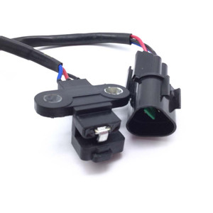 Q-038 Crankshaft Position sensor For Mitsubishi Montero 3.0L 3.5L 5S1858 SU4242 CRS1069 J5T25081 MD303649 J005T25081 MD322972 PC191