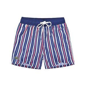 Swim shorts swim pants beach board 3d printed fishing shorts quick dry pants swimsuit men's casual running