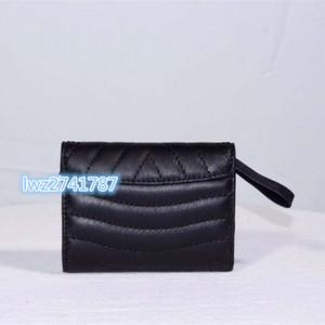 новое прибытие моды стиль классический натуральной кожи женщина кошелек clutchbag сумка кошелек для женщин с коробкой 12 х 9 см