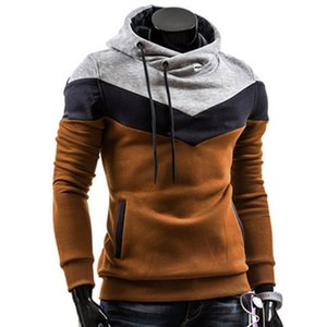 2016 Autumn Winter Men Sweatshirts Hoodies Men Long Sleeve Tops Sweatshirts Man Hoody Pullover Sweatshirt Male Tops Coat Outwear