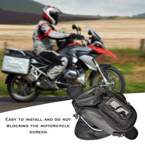 Hot Outdoor Universal Waterproof Travel Shoulder Bags Motorcycle Bags Poratble Large Capacity Students Backpack