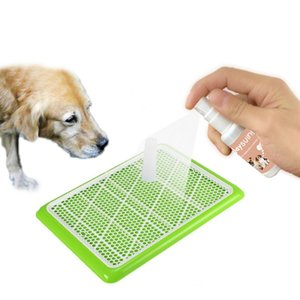 30ml Dog Spray Inducer Dog Toilet Training Spray Puppy Positioning Defecation Dog Behavior Obedience Spray