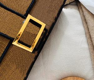 Сумка Messenger A ++ Новые сумки для покупок FF-Sumbaging Bag Fash Bag Crossbody Bag Comples с коробкой 26 * 16см