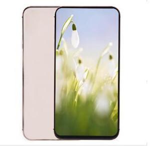GooPhone 6.5 11 Pro Max 3G + 1 Go 4 Go / 8 Go / 16 Go show faux 64Go / 256Go / 512Go de charge sans fil Face ID Octa Core 3 téléphone mobile de l'appareil photo