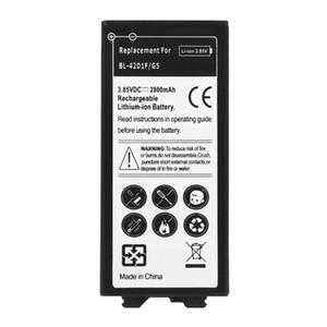 Para LG G5 BL-42D1F 2800mAh recargable de iones de litio