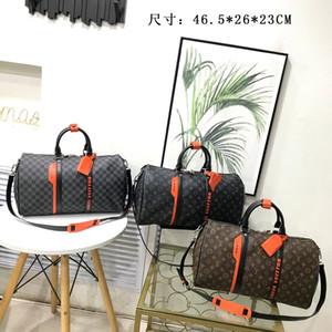 19FW Verkaufsfrauenhandtaschen Luxus diagonale LU Messenger Schulterbeutel-Kettenbeutel gute Qualität PU-Leder Geldbörsen Damenhandtasche