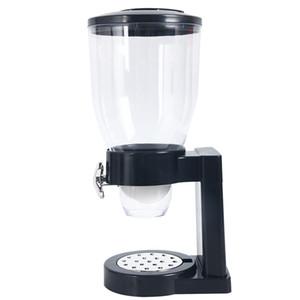 Dry Dispenser, singolo controllo Storage Cucina Container, 0,8-Gal Capacità cereali secchi Dispenser per la Cerealicoltura Trail Mix Ca