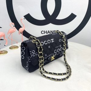 2020 New Luxury Chain Shoulder Bags Fashion