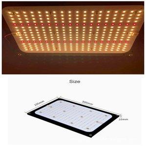 led Grow Lights 3000k 3500K HLG 288v2 Led Board Samsung lm301B 660nm Red Led Grow Light for Indoor Plant Quantum plate light
