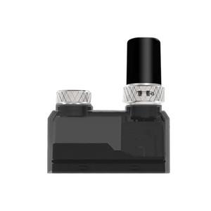 2 pezzi OVANTY Falcon Pod Cartuccia 1.8 ml Serbatoio Atomizzatore per OVANTY Falcon Pod Cotone / Ceramica Bobina Originale