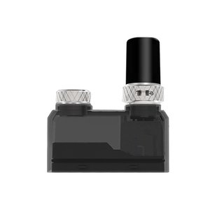 2pcs OVANTY Falcon Pod Patrone 1.8ml Zerstäuberbehälter für OVANTY Falcon Pod Baumwolle / Keramik Spule Original
