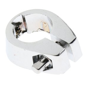 19 22 25mm Bass Drum Memory Lock Clamp for Drum Percussion Parts Accessory