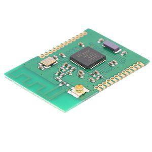 Бесплатная доставка 10 шт. / Лот CC2530 Беспроводной модуль DIY электронный модуль Zigbee для обучения экспериментам FCC / CE L33