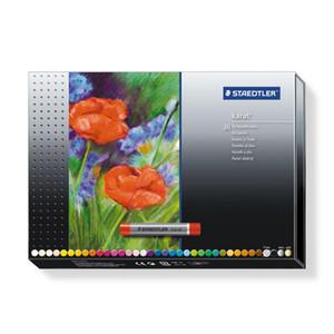 STAEDTLER 2420 professionelle Ölpastell 12/24/36/48 Farbe Ölpastellfarbe Kreide malen