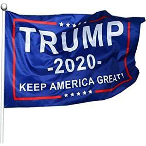دونالد ترامب الأعلام ديكور راية العلم ترامب أمريكا مرة أخرى للتصويت الرئيس دونالد ترامب الانتخابات راية العلم دونالد DHB388 حملة أعلام