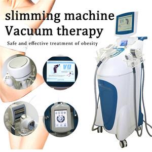 2020 Pérdida de cuerpo láser más populares Velashape adelgazar máquina que adelgaza la máquina de liposucción cavitación RF láser peso del CE envío