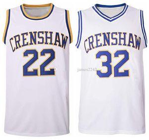 남성 사랑과 농구 영화 유니폼 (22) 퀸시 맥콜 (32) 모니카 라이트 크렌쇼 고등학교 영화 스티치 대학 농구 유니폼