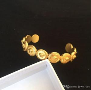 Nouvelle ouverture rétro designer bracelet de luxe designer Bijoux Femmes bracelets