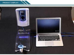 Free shipping!Reveal Digital skin tester machine facial skin analyzer machine smart skin analyzer Reveal tester machine