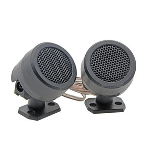 En Stocking estéreo 2x500 Watts Car Audio Super Power altavoces ruidosos tweeter de cúpula de un coche 500W