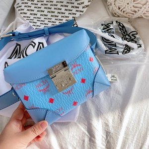 ABC 2020 mmmMCMii Tasarımcı çanta Moda Çanta Deri Omuz Çantaları Crossbody Çanta Çanta Çanta debriyaj sırt çantası cüzdan nz112