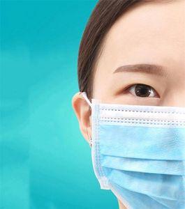 K Viso FaceMouth95% filtro antipolvere nebbia goccia Proof dormire sano maschera facciale Mily A1