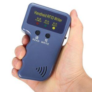 Handheld 125KHz EM4100 RFID Copier AUTORE duplicatore