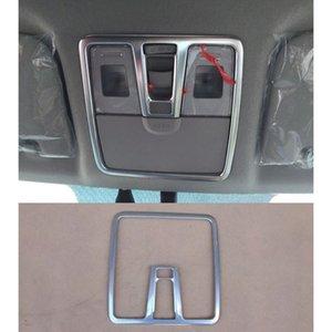 Ajuste interior de la cubierta de la luz de lectura delantera para Hyundai Accent Solaris Verna 2018