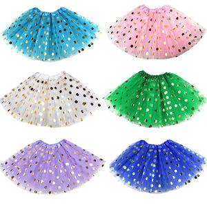 New Summer And Fall Baby Skirt Children's Clothing Girls Tutu Skirts Fashion Casual Pettiskirt Princess Wild Child 2019