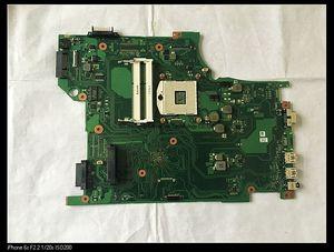 для Toshiba спутниковый про А50-за dynabook спутниковое B453 Дж ноутбук FAWFSY1 A3526A HM70 память DDR3 интегрированной графикой материнская плата ,полностью протестированы