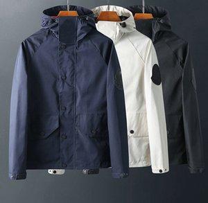 Designer Mens Jacket luxury hoodie jackets fashion mens brand jacket new 19ss men windbreaker winter coat outdoor streetwear hcs01
