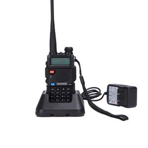 BaoFeng UV-5R Walkie Talkie VHF / UHF136-174Mhz400-520Mhz Dual Band İki yönlü telsiz Baofeng uv 5r Taşınabilir Walkie talkie