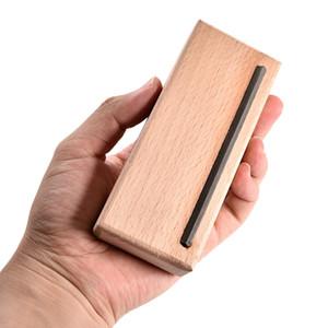 Клен Iron скос File гитарной End скос File Профессиональные Инструменты для ремонта Аксессуары для музыкальных инструментов