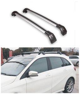 Lega di alluminio del tetto dell'automobile portabagagli Rack Fits barre trasversali per Kia Sorento 2015 2016 2017 2018