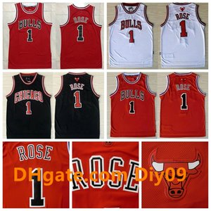 Majestic Rose Reteo Hommes Chicago
