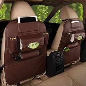 pu autositzbezüge forStorage tasche renault logan lada vesta priora fiat punto linea ford focus 2 3 4 5 auto zubehör auto-styling