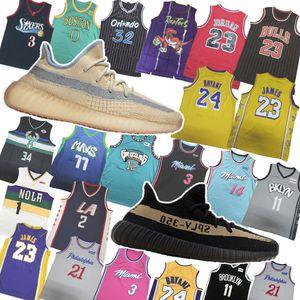 Hommes Chaussures de course Ja Allen Morant Jersey Giannis Luka Antetokounmpo Vince Carter Michael Wade Kawhi Leonard Zion Siakam Williamson 12