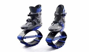 Venta caliente-Kangoo Jumps Botas Zapatos Rodillo Skate Bounce Shoes Niños Adolescentes Adultos Deportes al aire libre Calzado de fitness