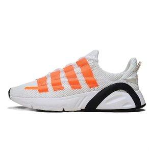 남성 여성 화이트 블랙 형광 녹색 회색 캐주얼 신발 600 Lxcon 실행 신발 카니 예 웨스트 (Kanye West) 운동 화 GORE-TEX