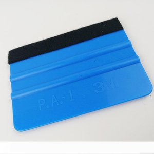 car vinyl film wrapping tools 3m squeegee with felt soft wall paper scraper mobile screen protector install squeegee tools scrapers