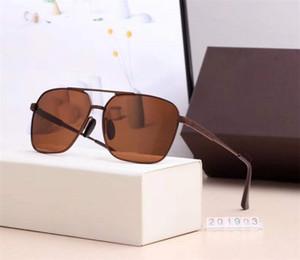 Новые поступления FASHION бизнес ВС очки 5 цветов Quare солнцезащитные очки поляризационные очки высокого качества на открытом воздухе солнцезащитные очки 201903