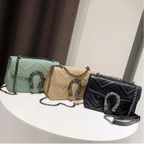 Дизайнер-2020 женская сумка-мессенджер женская дизайнерская сумка наплечная сумка cross body bag Tote сумки с бамбуковой ручкой
