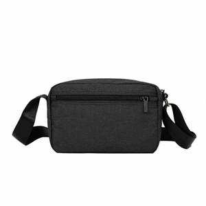 Tasarımcı-erkek askılı çanta yüksek kaliteli basit açık taşıma omuzdan Askili çanta 2019 yeni JİULİN