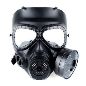 satılık iyi kalite ile 2020 Sıcak Satış Av taktikleri cs gaz maskeleri havalı silahlar koruyucu maskeler