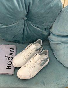 Nuevo superior de las mujeres top del punto bajo de estilo clásico deportivo Casual zapatos casuales de moda al aire libre Little White 030406
