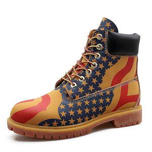 MIBU Mode En Cuir Véritable Bottes Pour Hommes Printemps Chaud Bottes D'hiver Hommes Haute Qualité Respirant Cowboy Hommes Chaussures Botas