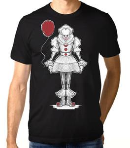 Pennywise It T-Shirt Männer Frauen Alle Größen